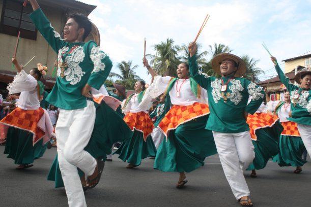 longganisa, local, festival, Vigan, Philippines