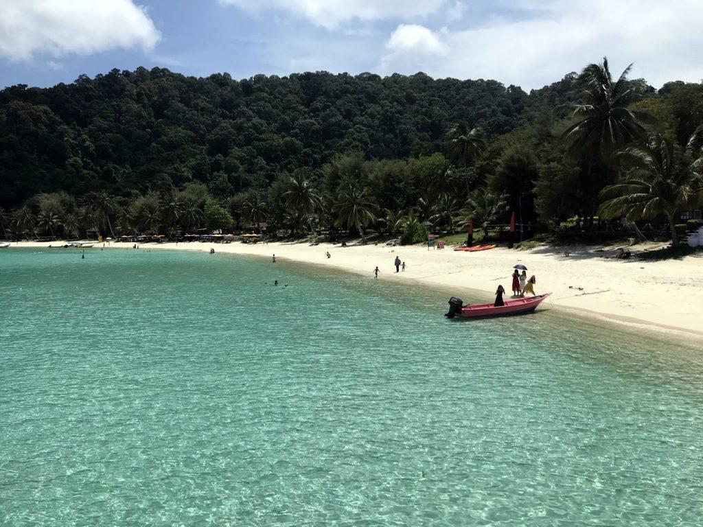 Perhentian Islands, Malaysia, fall destination