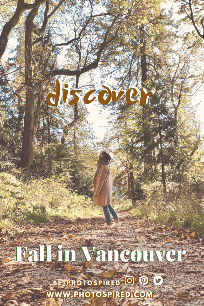 Explore Fall in Vancouver Pinterest