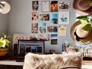 ideas to inspire travel from home